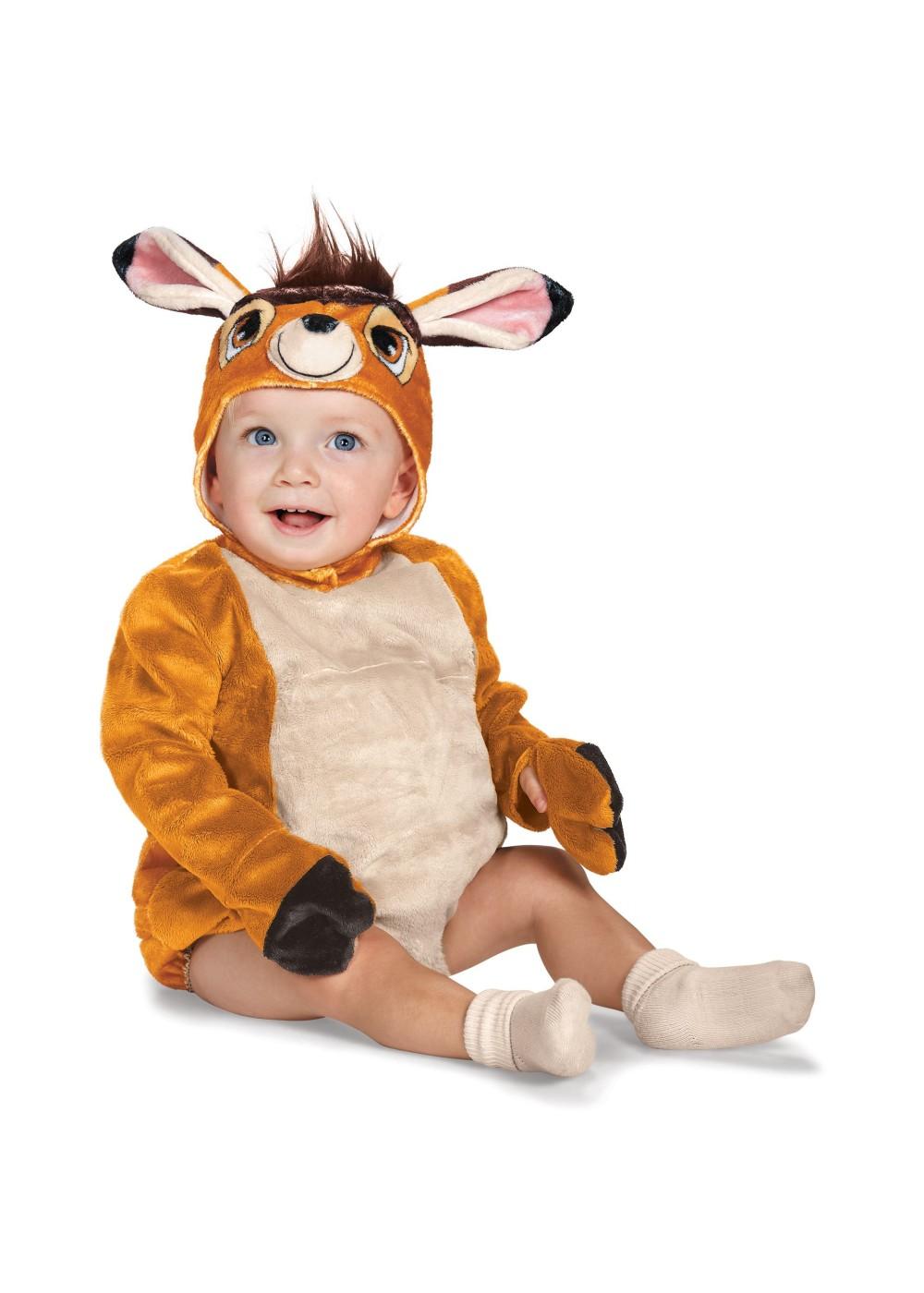 Disney Bambi Baby Boy Costume Disney Costumes