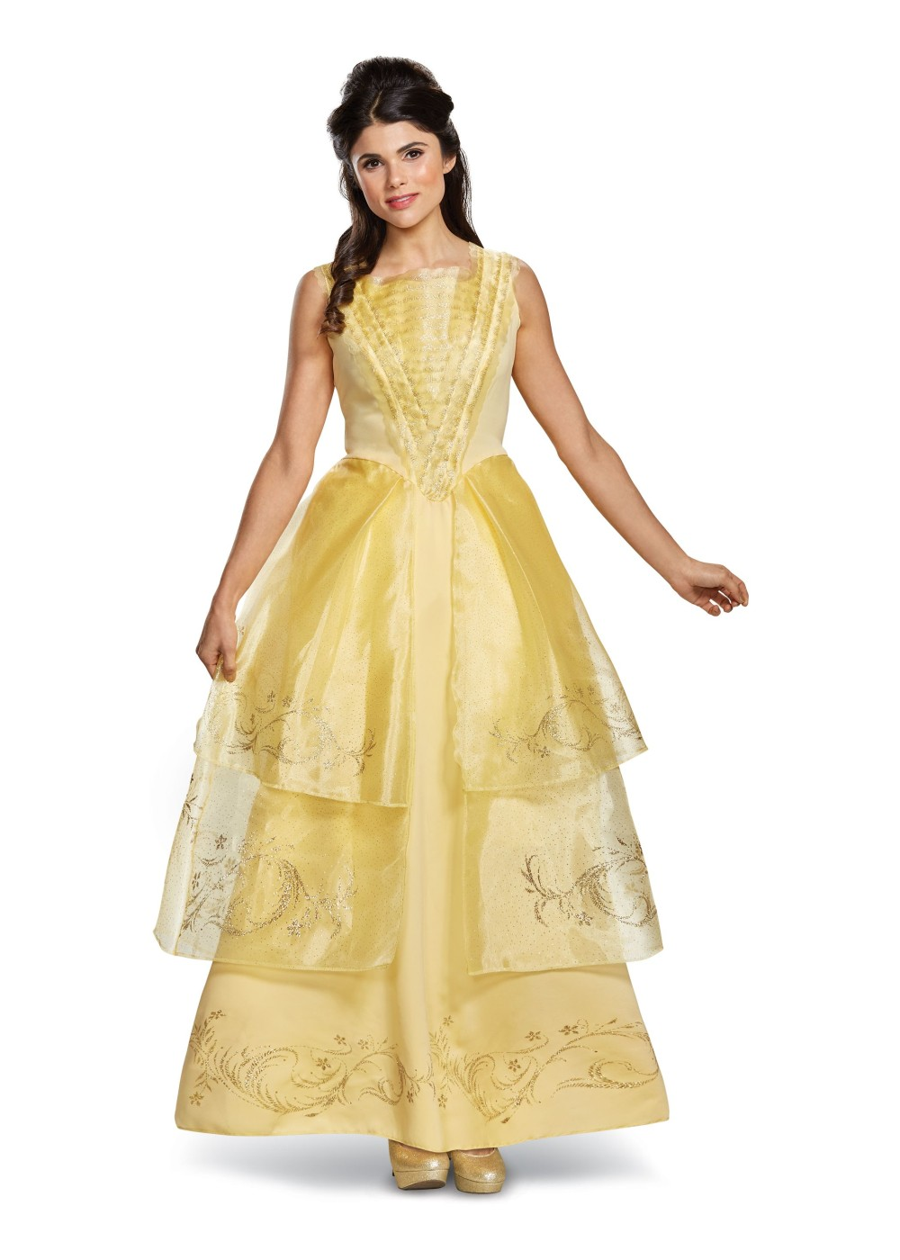 Belle Ball Women Costume