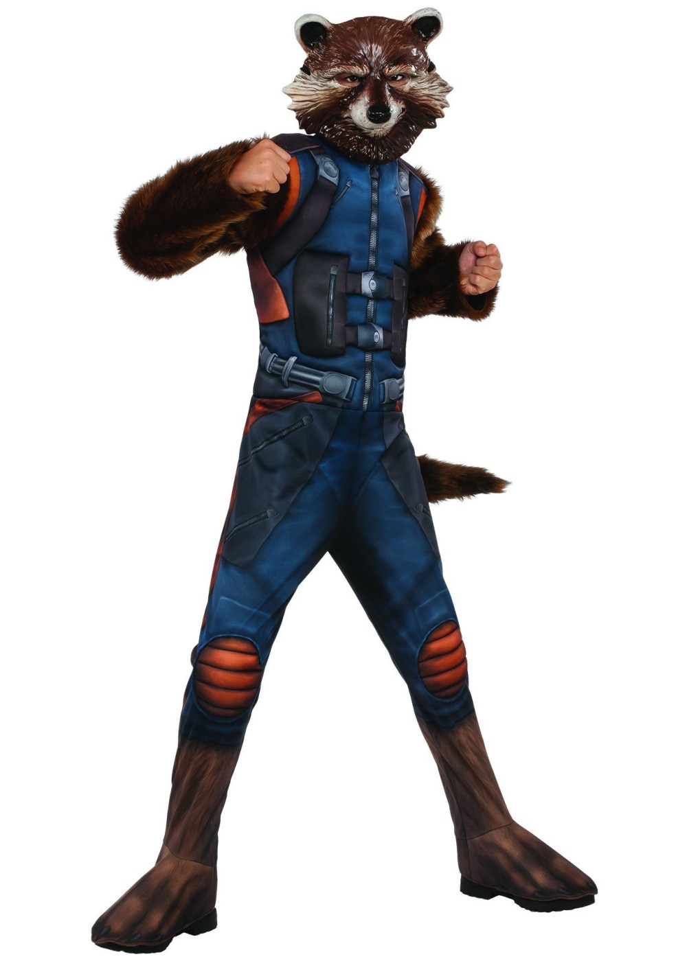 Toys For Boys 12 And Up : Rocket raccoon muscle boys costume superhero costumes