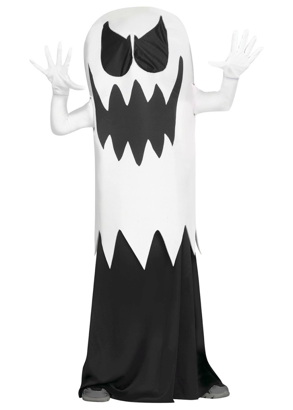 Boys Scary Floating Ghost Costume