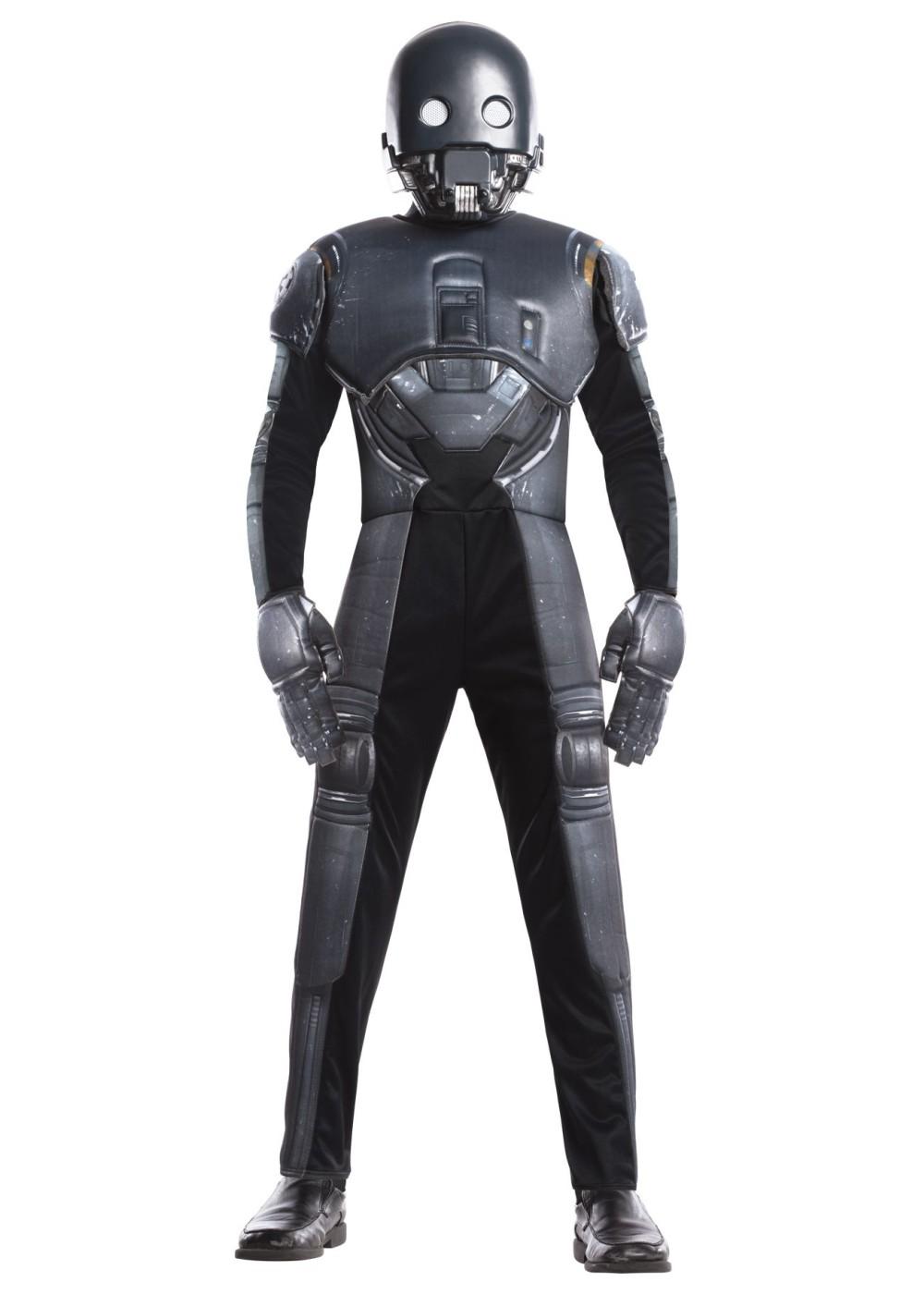 Star Wars Halloween Costumes For Kids