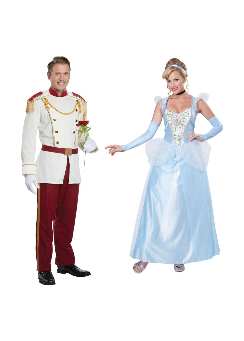 Aurora Halloween Costume