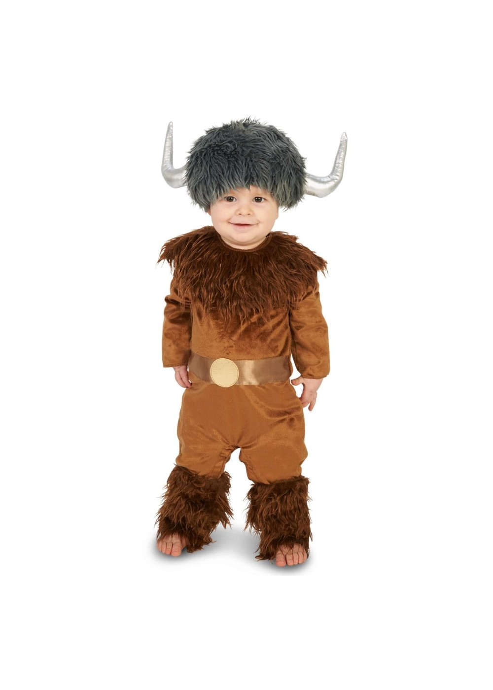 Daring Viking Baby Boys Costume
