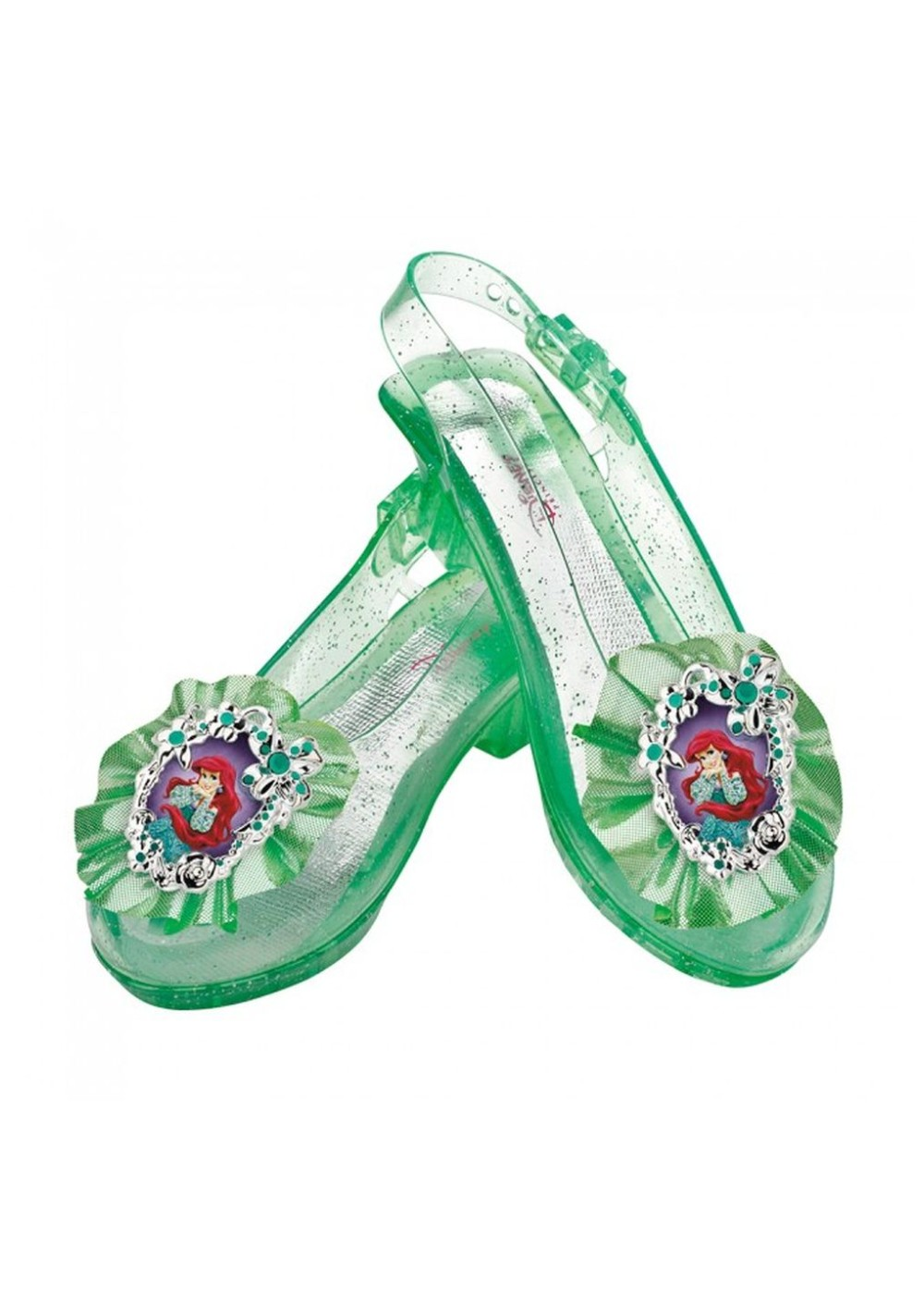 Disney Ariel Kids Shoes