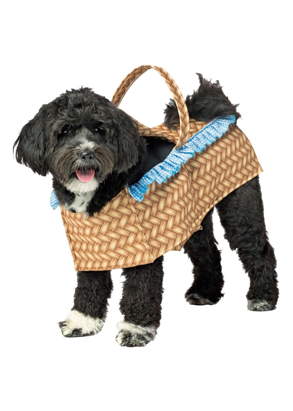 Dog Picnic Basket Costume - Animal Costumes