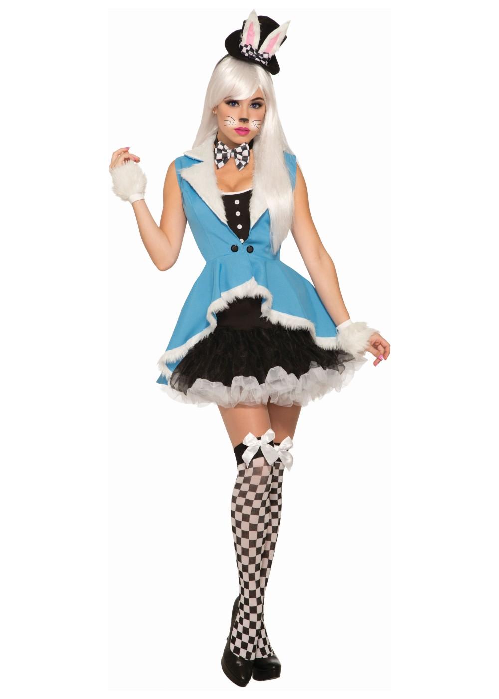 Pet Rabbit Costume