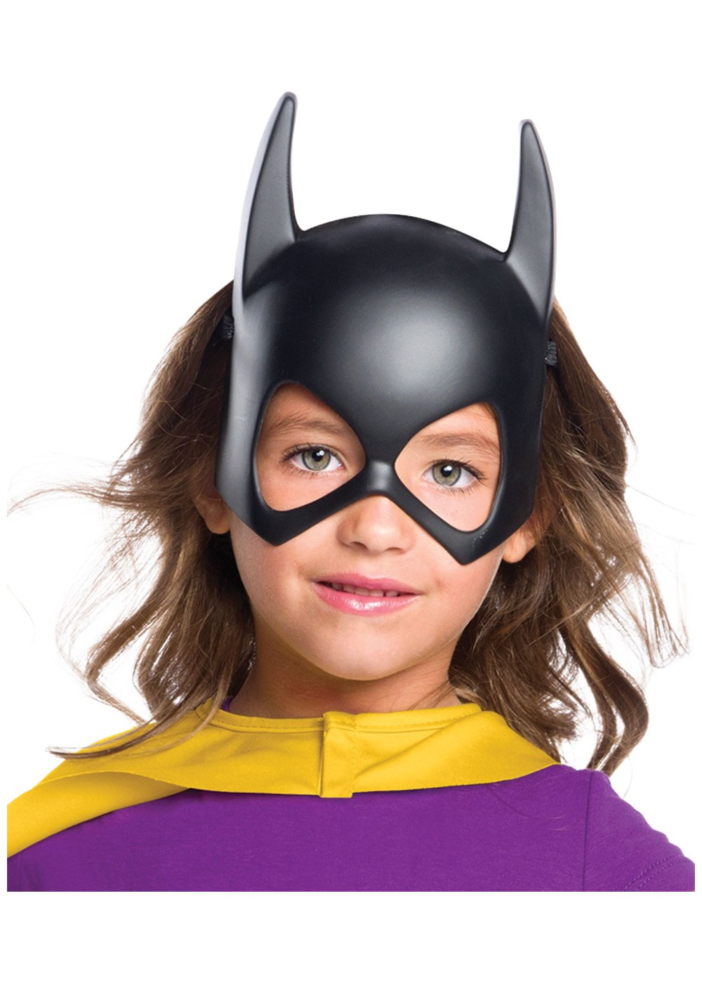 Kids Girls Batgirl Mask