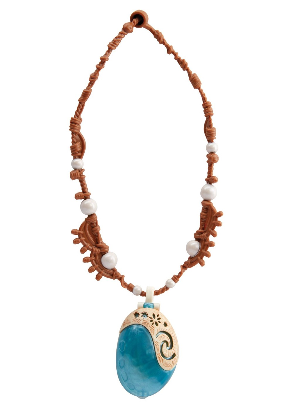 Girls Moana Necklace Accessories