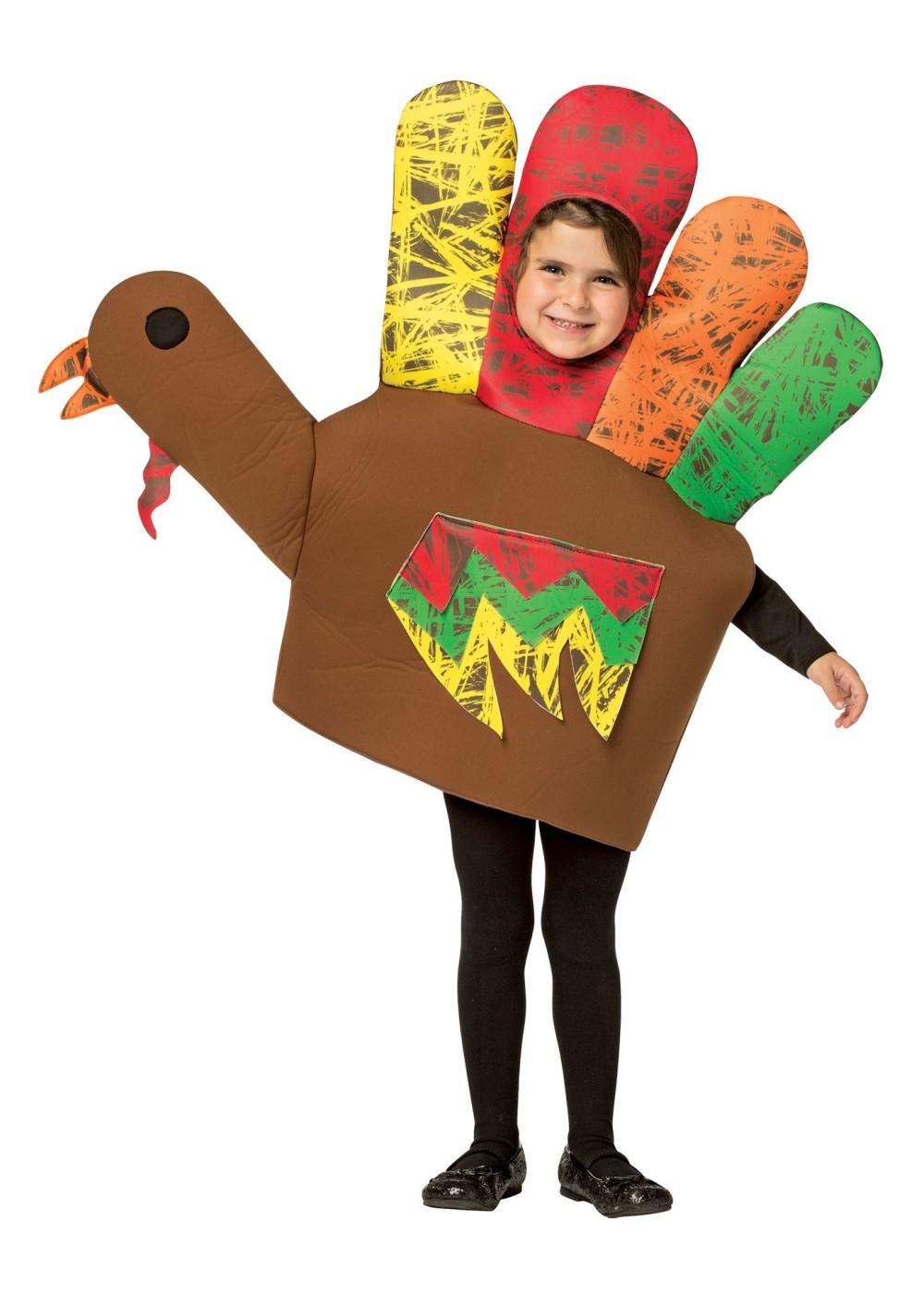 Halloween Costumes For Little Girl
