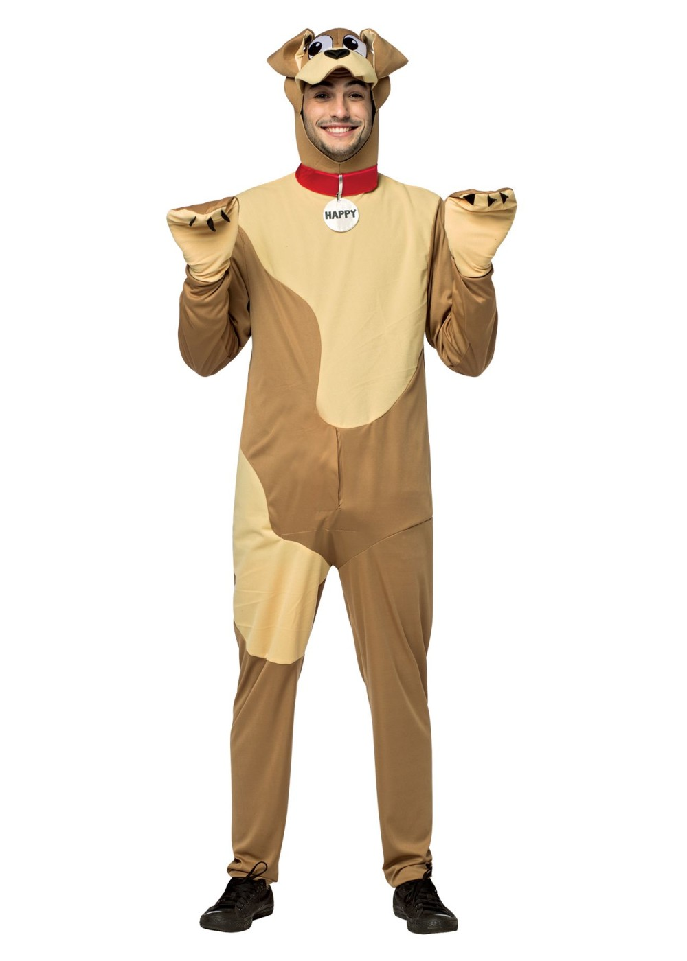 Dog And Cat Costumes For Adults
