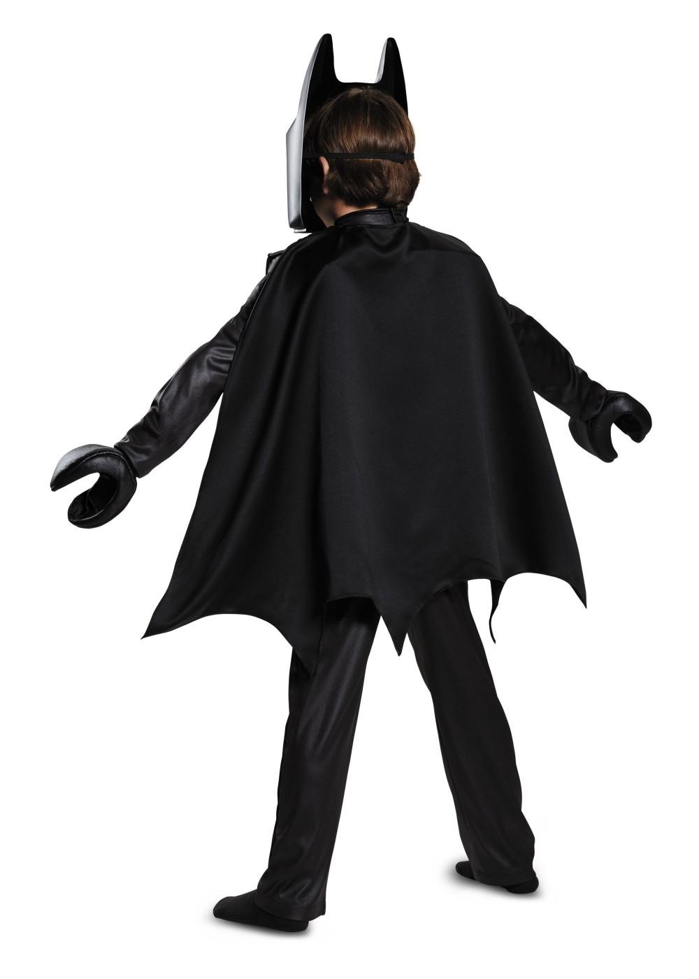 Batman The Dark Knight Costume For Kids