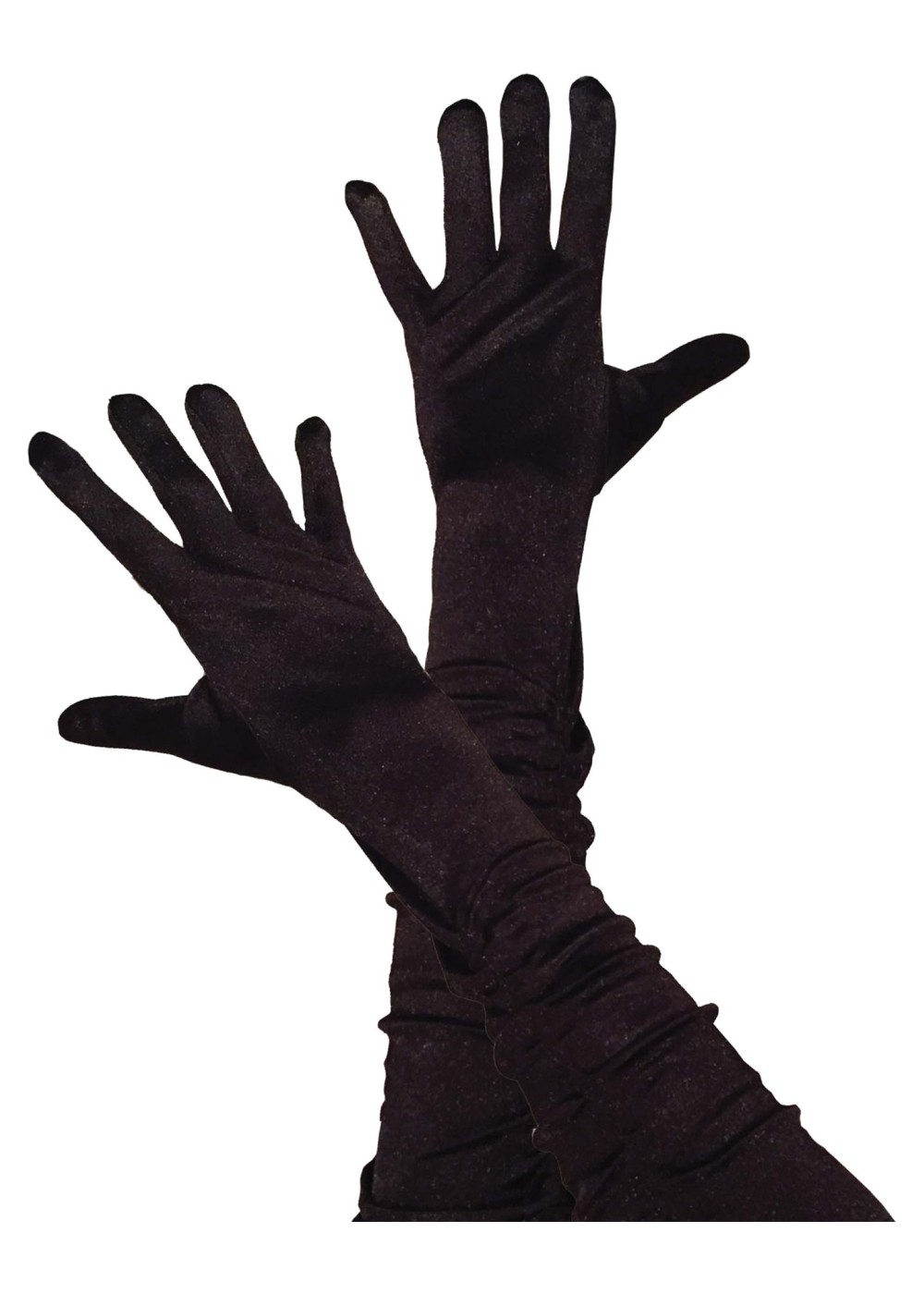 Long Opera Gloves Renaissance Costumes