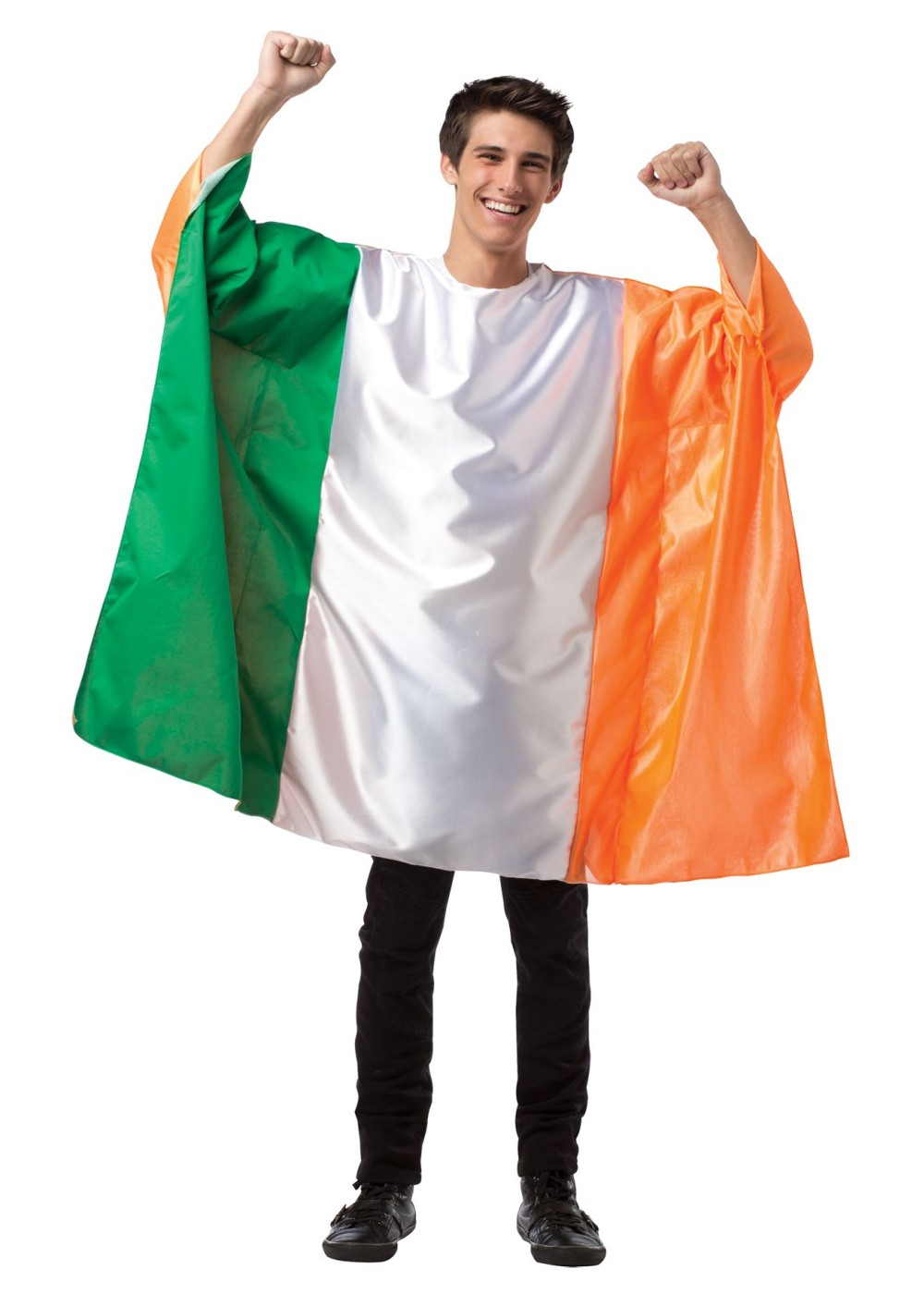 Ireland Flag  Costume