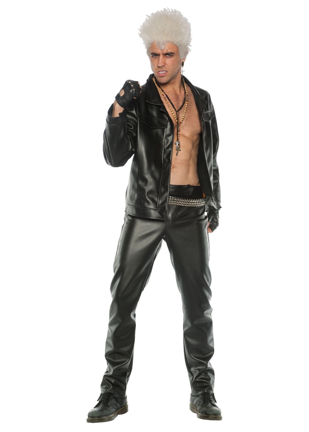 Mens Rebel Costume