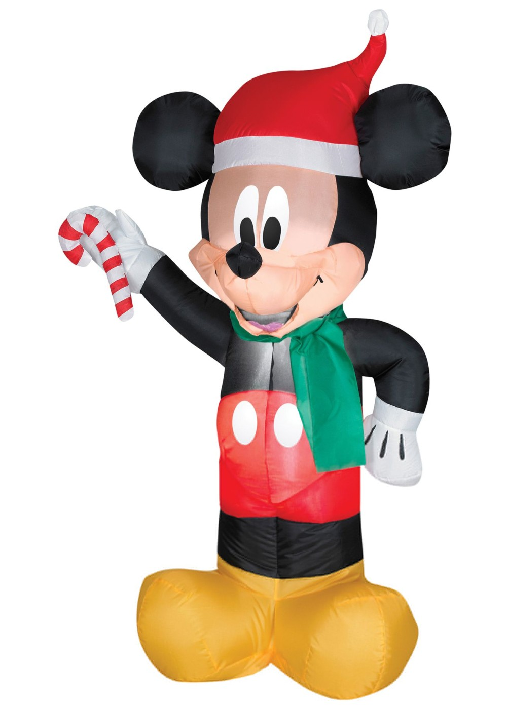 mickey mouse christmas airblown inflatable - Christmas Airblown Inflatables