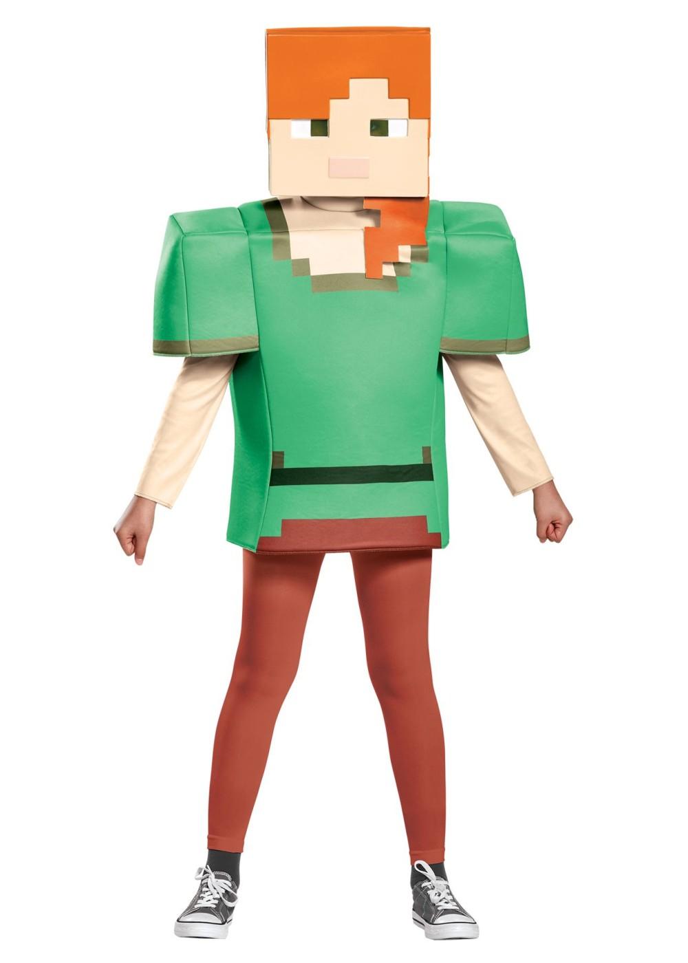 Ross Halloween Costume