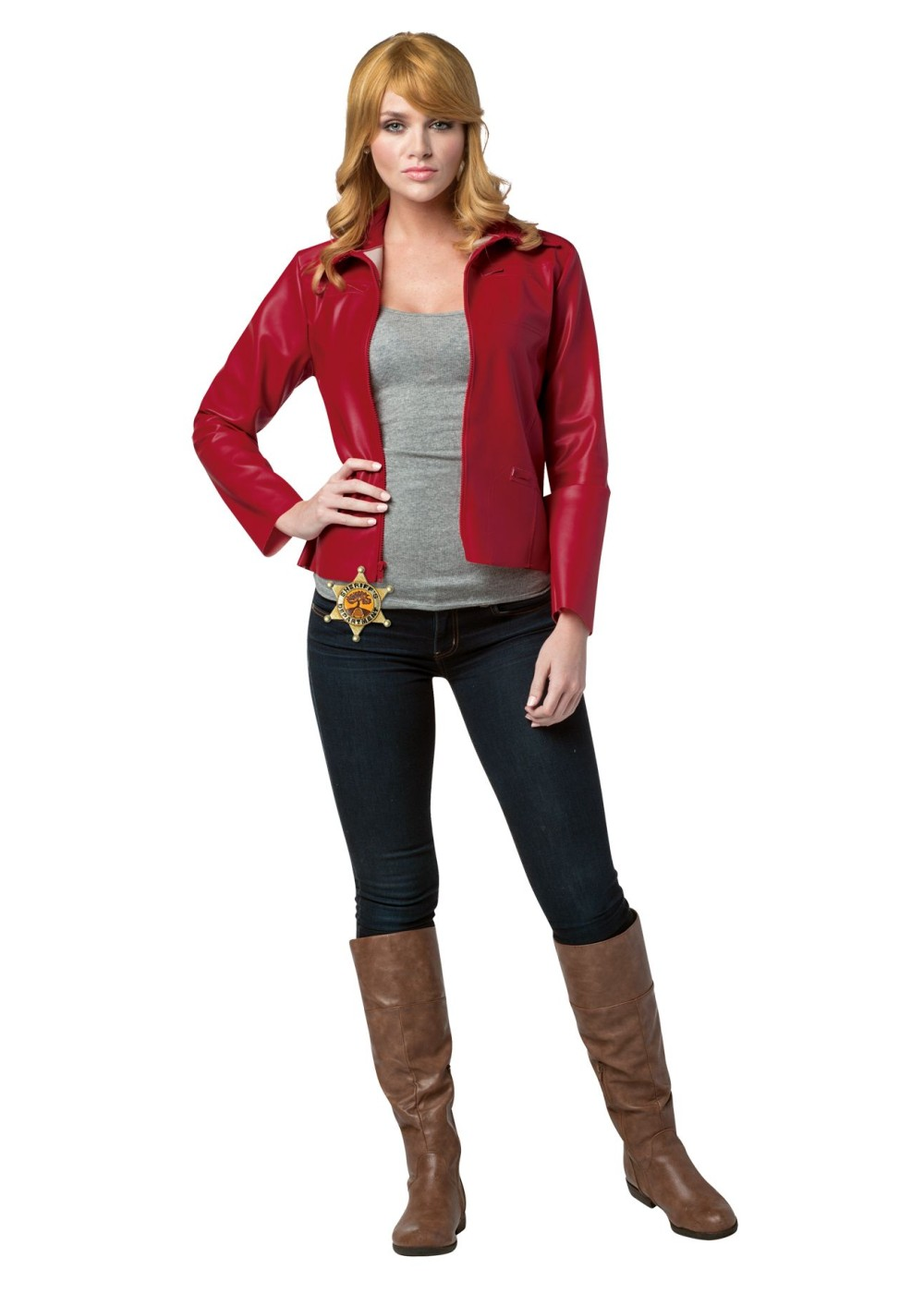 Womens Red Wings Shirts