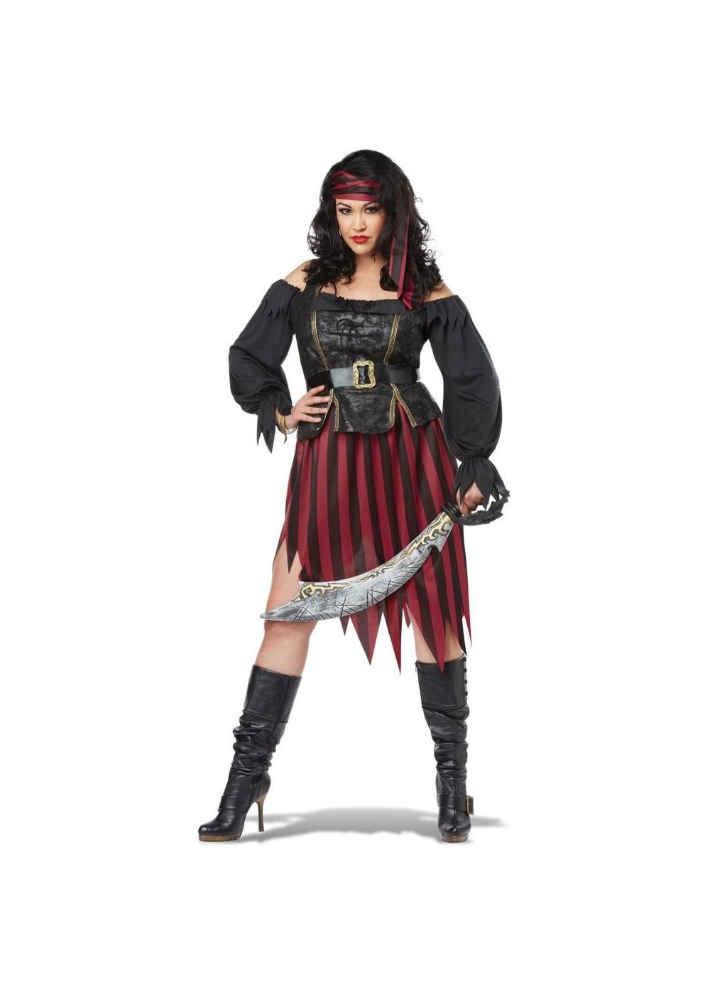 Cat Pirate Costume For Sale
