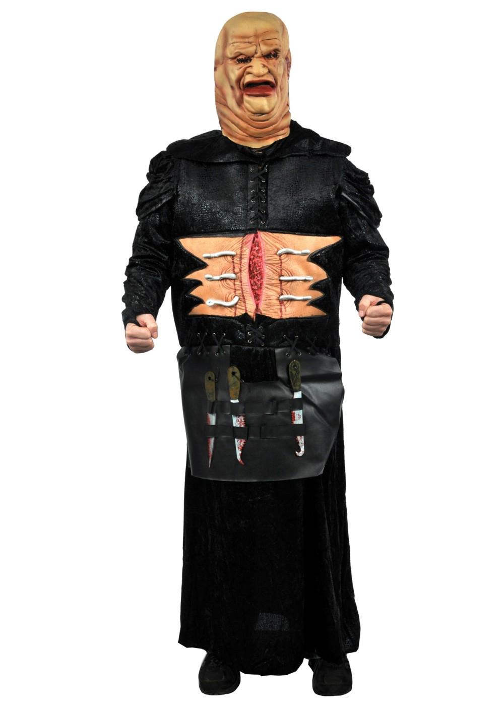 hellraiser butterball costume adult halloween costumes