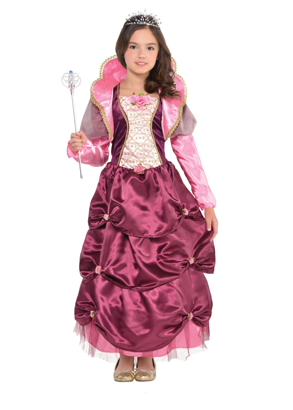 Fairy Halloween Costume Kids