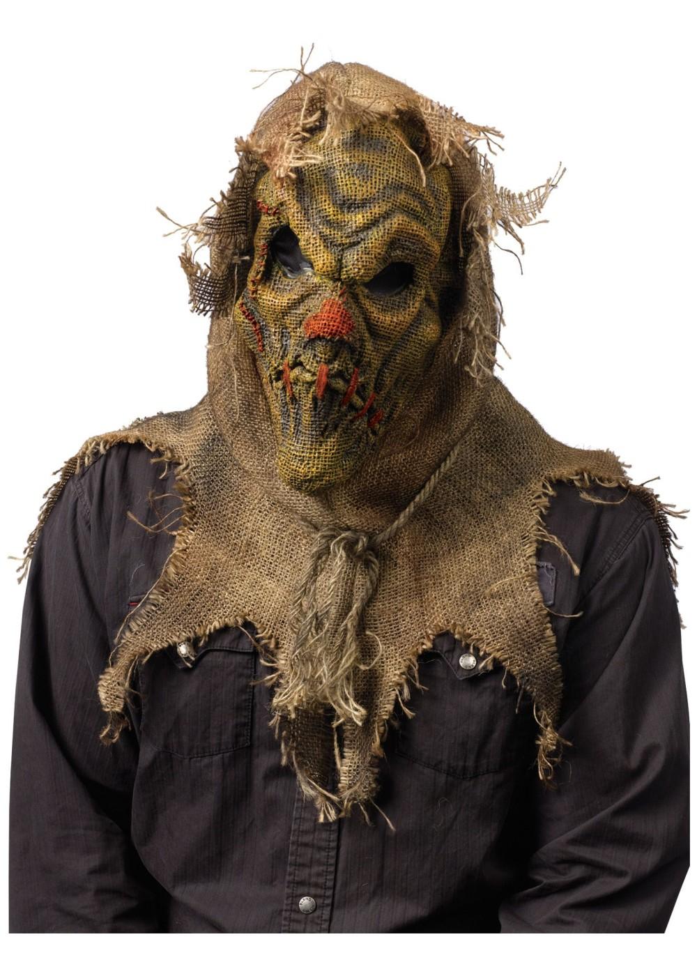 Scarecrow Scarecrow Costume