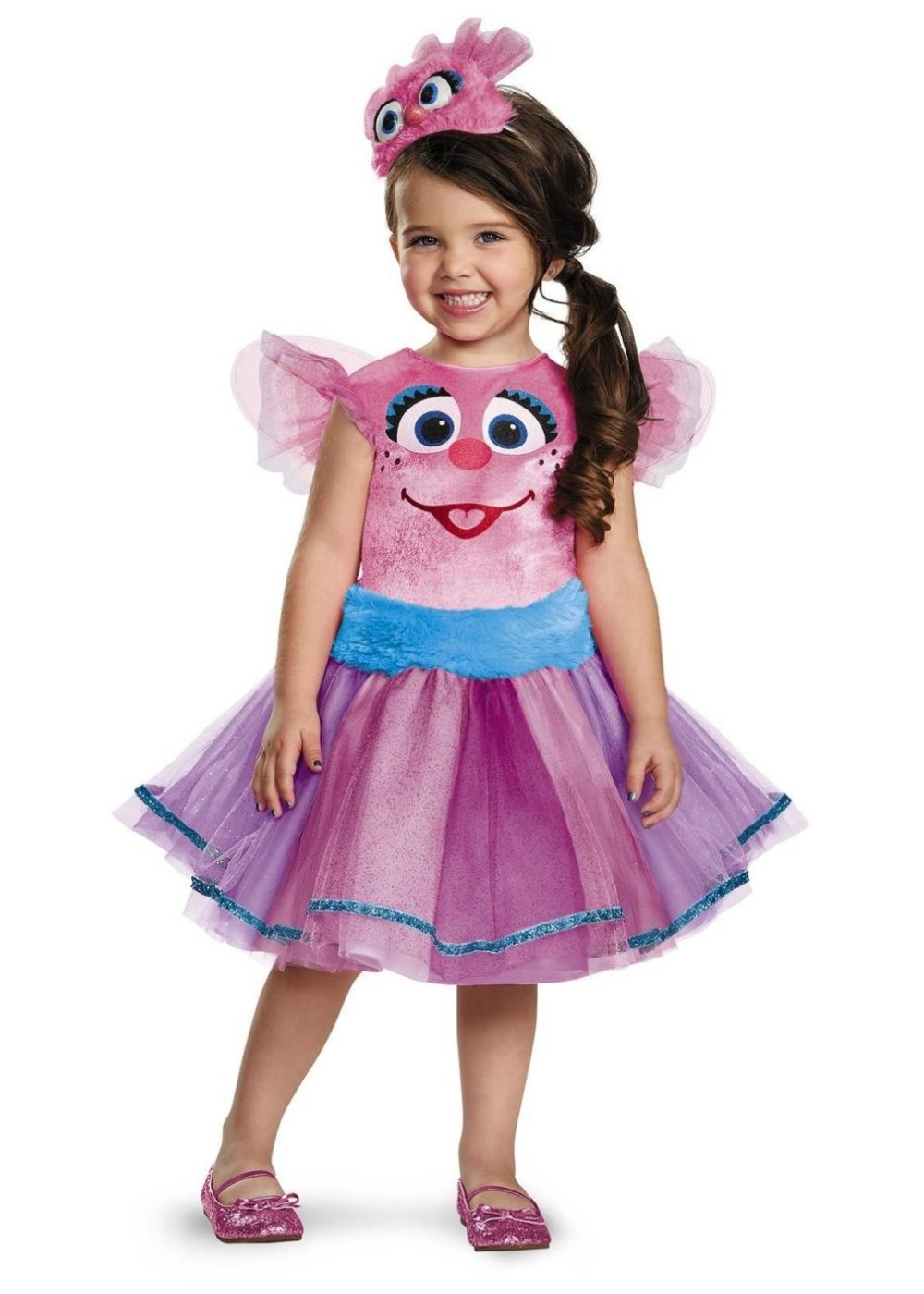 Toddler Girl Dress Shoes