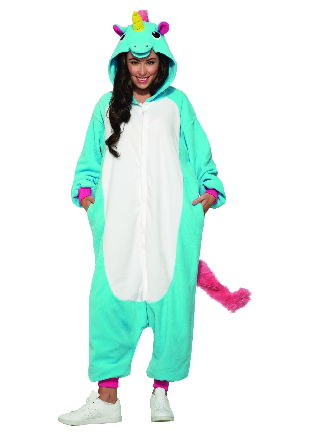 Unicorn Onesies Costume