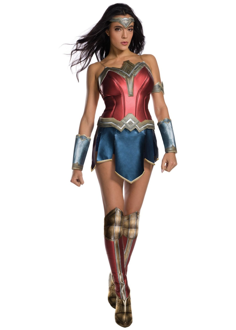 Wonder Woman Women Movie Costume