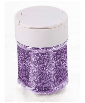 Decorative Glitter Jar
