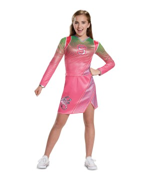 Addison Disney Zombies Girl Costume Classic