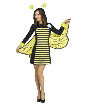 Bee My Honey Women Costume