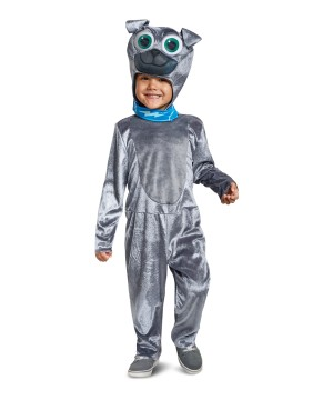 Puppy Dog Pals Bingo Dog Toddler Costume