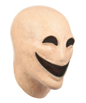 Creepy Boogie Man Mask