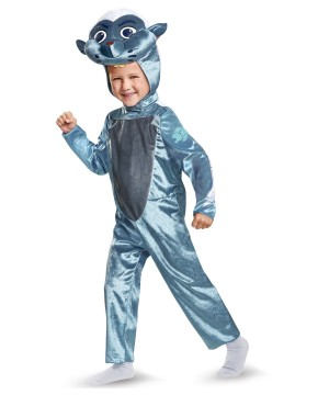 Bunga Toddler Boys Costume