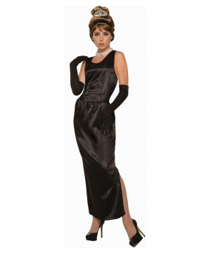 Breakfast At Tiffany's Women's Costume