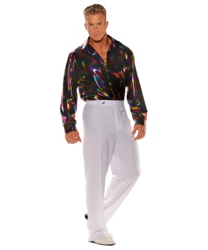 Disco King Men Shirt