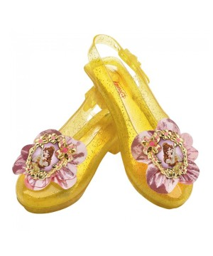 Belle Sparkle Girls Shoes