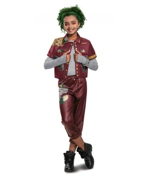 Eliza Disney Zombies Costume deluxe