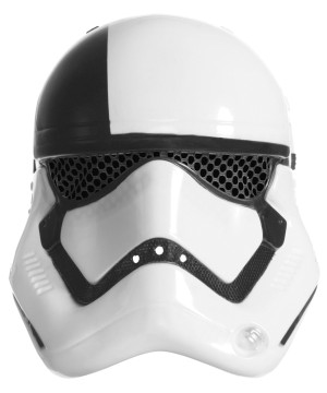 Executioner Trooper Last Jedi Kids Mask
