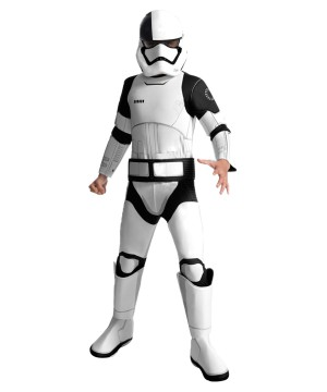 Executioner Trooper Costume
