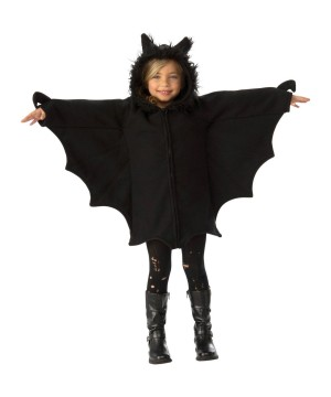 Girls Night Bat Costume