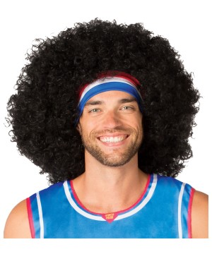 Mens Globetrotter Moose Afro