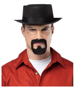 Heisenberg Breaking Bad Accessory Kit