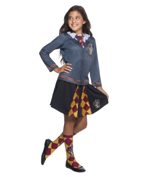 Hogwarts School Girl Uniform Kit