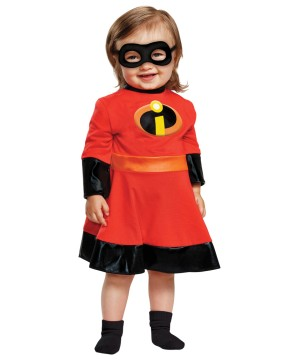 Incredibles Violet Baby Girls Costume