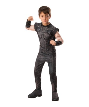 Infinity War Thor Boys Costume