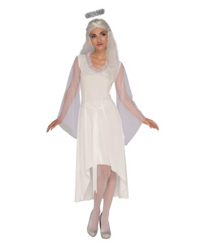 Innocent Angel Womens Costume