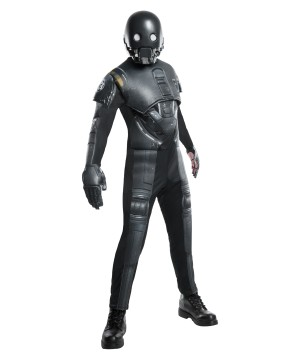 K2so Star Wars Men Costume
