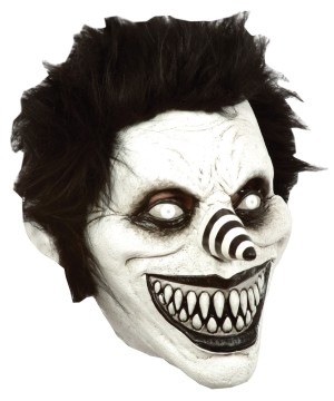 Laughing Jack Halloween Mask