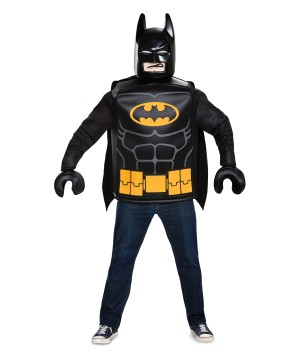 Lego Batman Adult Costume